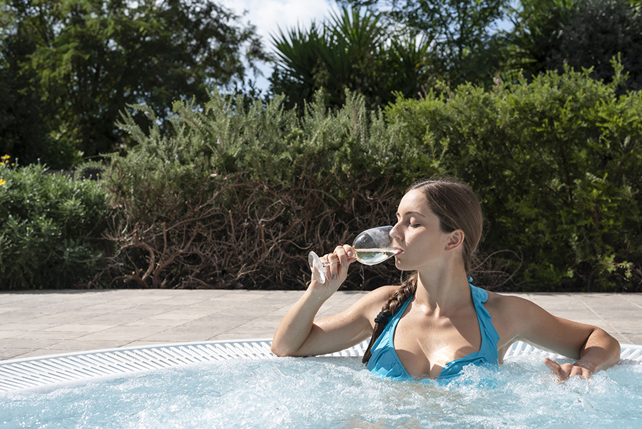 vacanza relax toscana scarlino